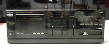 MITSUBISHI DA-U155 INTERGRATED AMPLIFIER 1 channel works 1 doesn't Parts Repair