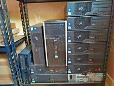 PC SFF MT ordinateur bureau multimarque WINDOWS 10/OFFICE 2019