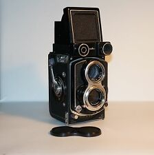 Well Kept Minolta Autocord Cds TLR perfect working condition