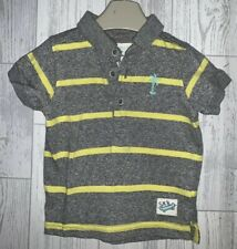 Boys Age 3-6 Months - Mothercare Polo Shirt