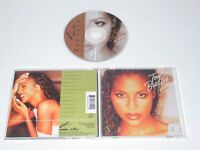 Toni Braxton/Secrets ( Lafee 73008 26020 2)CD Album