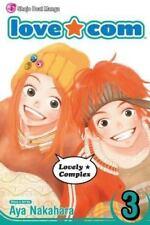 Love Com, Vol. 3 Nakahara, Aya