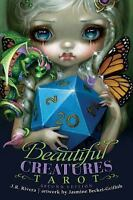 Beautiful Creatures Tarot (Mixed Media Product)