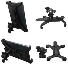 "Universal Bike Bicycle Microphone Stand Holder Mount For 7""-11"" Tablet iPad"