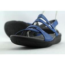 Sandali e scarpe blu Bare Traps per il mare da donna