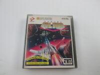 Falsion with manual Famicom FC Disk System Japan Ver