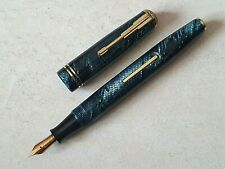 Stylo plume vulpen fountain pen fullhalter penna MOOR nib écriture writing 鋼筆
