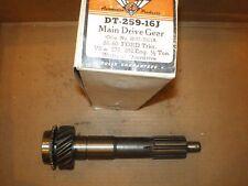 56-60 FORD 1/2 TON TRUCKS V8 W/ 272 292 ENG W/O OD TRANSMISSION MAIN DRIVE GEAR