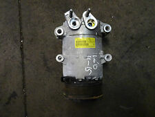 Ford Focus AC pump 1.6 tdci diesel air con pump fomoco AV11-19D629-BB 11-17