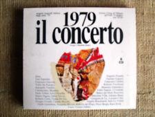1979 Il Concerto - Omaggio A Demetrio Stratos - 2 cd AREA, FINARDI, BANCO