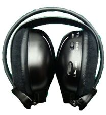 Headphones wireless car DVD Prado Landcruiser Chrysler Voyager Nissan Pathfinder