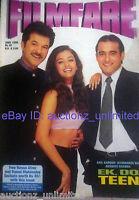 FF June1999 Akshay Kumar Anil Kapoor Aishwarya Rai Kareena Kapoor Rani MUKHERJEE