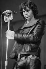 "Jim Morrison The Doors Photo Print 13x19"""