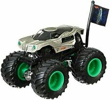 Hot Wheels Monster Jam Truck, 1:64, Assorted