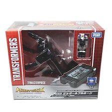 Takara Transformers Legends LG37 Ravage and Bullhorn