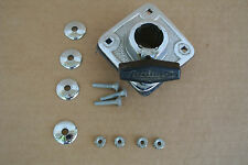 LUDWIG CLASSIC BASS DRUM SHELL MOUNTED TOM HOLDER BRACKET for SET! #C455