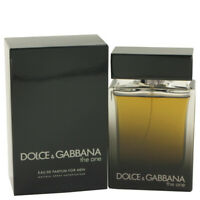 The One Cologne By DOLCE & GABBANA FOR MEN-Choose your size