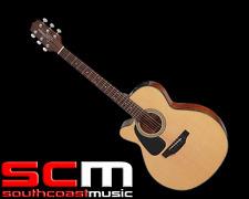 RRP$659 Takamine ED2NCNATLH Acoustic Electric NEX Spruce Mahogany Left Handed