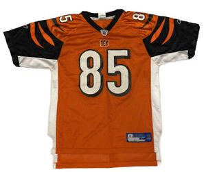 Reebok Cincinnati Bengals Chad Ochocinco Johnson #85 Boy's Jersey Sz Medium