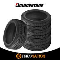 (4) New Bridgestone Turanza Serenity Plus 235/50/17 96V Grand Touring  Tire