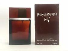 Yves Saint Laurent M7 EDT Natural Spray 50mL (1.6 OZ)