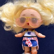 LOL Surprise # Twang Doll Hairgoals L.O.L. Makeover Series 5 Wave2 Girl Gifts