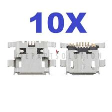 10X ZTE Awe N800 Charger Charging Port Dock Connector USB Port Replacement Part