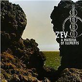 Z'ev - Handful of Elements (2013)