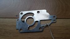 outboard motor Force Chrysler water pump base plate f699562
