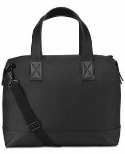 YVES SAINT LAURENT ~DUFFLE ~ GYM ~SPORT~ Travel Large Bag With Shoulder Strap