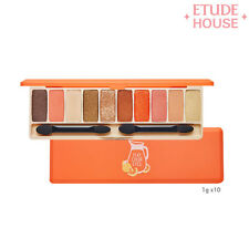 ETUDE HOUSE Play Color Eyes Shadow Palette Juice Bar Korean Cosmetics