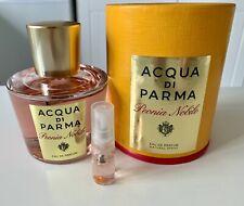 Acqua di Parma Peonia Nobile 2 ml EDP spray