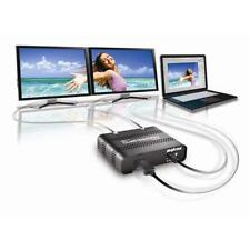 Matrox Dualhead2go Digital SE External Multi Display Adapter
