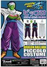 Official Dragon Ball kai Z Piccolo Costume Cosplay Halloween Men's Free size