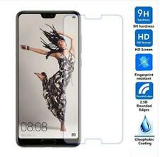 TEMPERED GLASS SCREEN PROTECTOR ANTI SCRATCH FILM For HUAWEI P20 UK FAST POST