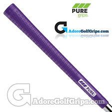 Pure Grips Pro Standard Grips - Purple x 13