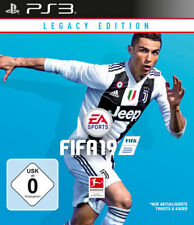 FIFA 19 - Legacy Edition (Sony PlayStation 3, 2018)