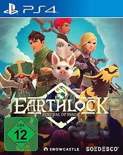 Earthlock: Festival of Magic | PS4 | NEU & OVP