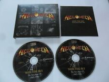 Helloween - Ride The Sky/The Very Best Of The Noise Years 1985-1998 (2CD 2016)