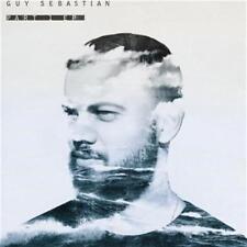 GUY SEBASTIAN Part 1 EP CD NEW
