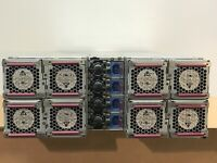 HPE ProLiant S6500 4U Chassis 4x 1200W PSU 8x Redundant Fans For SL Servers