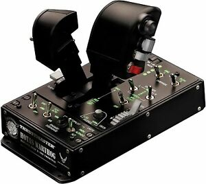 Thrustmaster Hotas Warthog - Dual Throttle - NEU und OVP