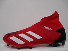 Adidas Depredador 20.3 Laceless Hombre Fg Zapatillas de Fútbol UK 9.5 Eur 44 682