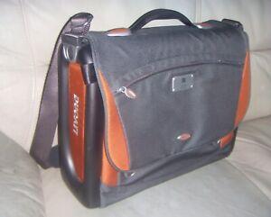 TUMI T3 Ducati / Race Laptop Flap Messenger Bag