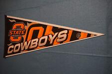 Oklahoma State University Cowboys OSU NCAA Rico Tag Express Felt Pennant