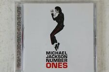 Michael Jackson Number Ones CD65