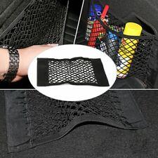 Car Rear Cargo Organizer/Storage Elastic String Net Mesh Bag Pocket Trunk NICE