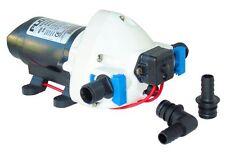 FLOJET 3526-144 Druckwasserpumpe 11 LPM, 3,4bar TRIPLEX