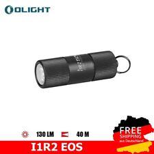 OLIGHT I1R2 Eos Mini Taschenlampe für Schlüsselanhänger 150Lumen(ohne USB Kabel)