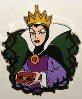 Disney Park Snow White Evil Queen  2019 Pin
